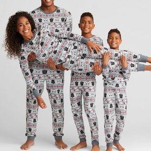 Star Wars pijamas